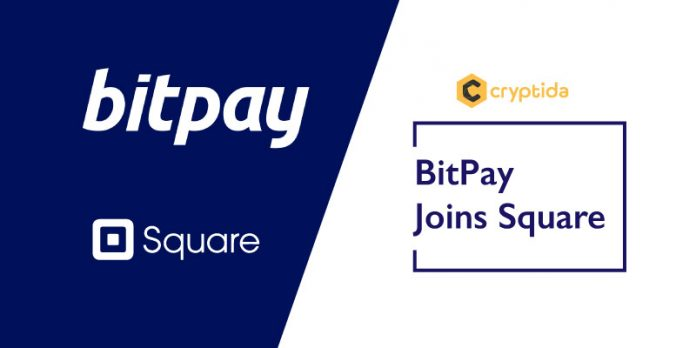 BitPay Joins Square