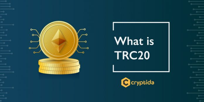 What is TRC20